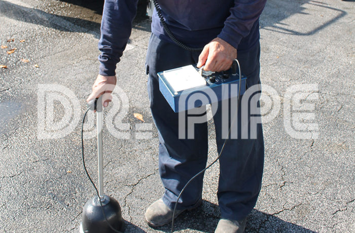 WATER LEAK DETECTION MIAMI